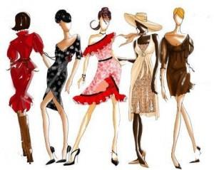 Customize a dress
