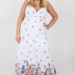 Tailor-made Maxi Dresses - Customized Made to Order