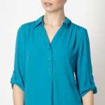 Made to measure women shirts