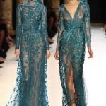 Haute Couture Dresses - Elie saab Evening & Cocktail Dress
