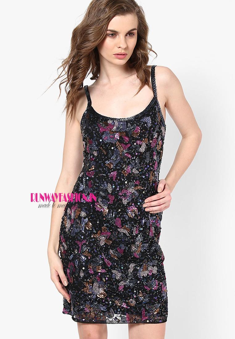 c7ef4f9b9746 Party klänningar - Runway Fashion - Skräddarsydda klänningar ...
