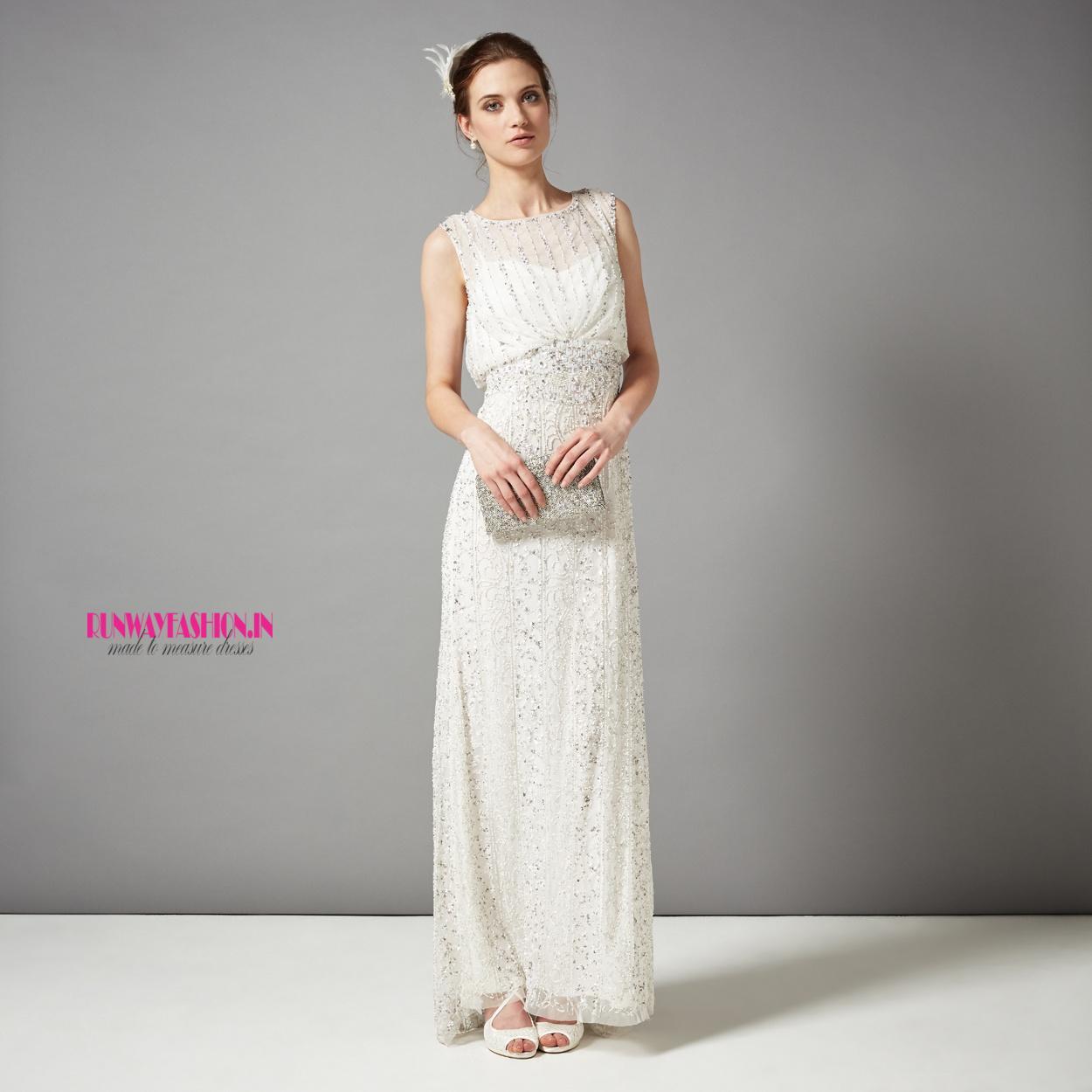 Wedding dresses runway fashion tailor made dresses cocktail wedding dresses ombrellifo Image collections