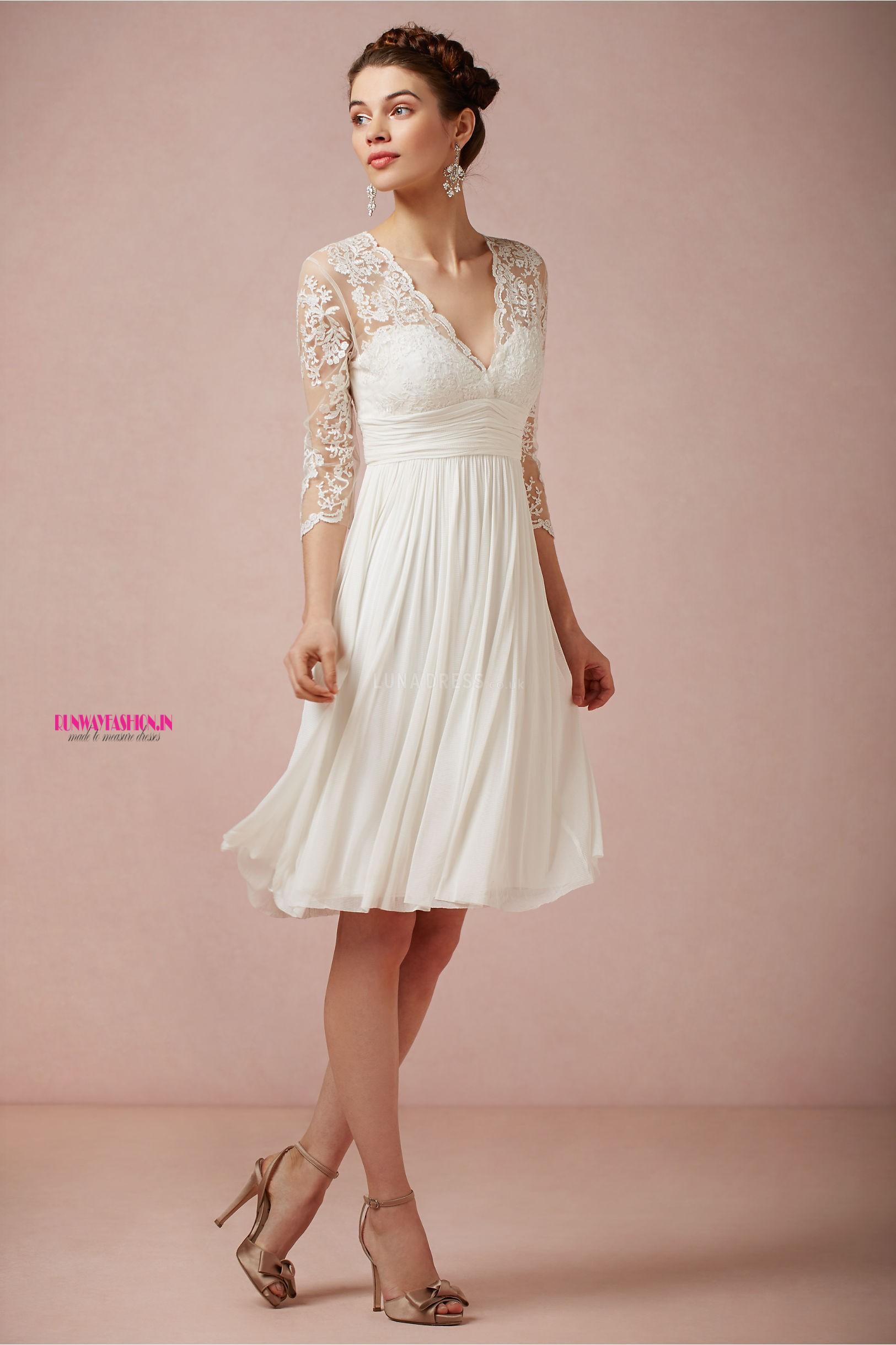Vestidos de novia - Runway Fashion - A medida vestidos, Vestidos de ...