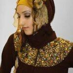 Abaya Modest Islamic Clothing.