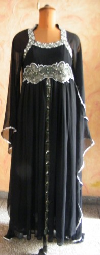 Online Custom Embroidered Abaya Made Dresses WCqgSgOa