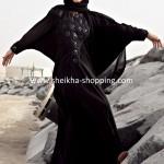 Emirati Abaya