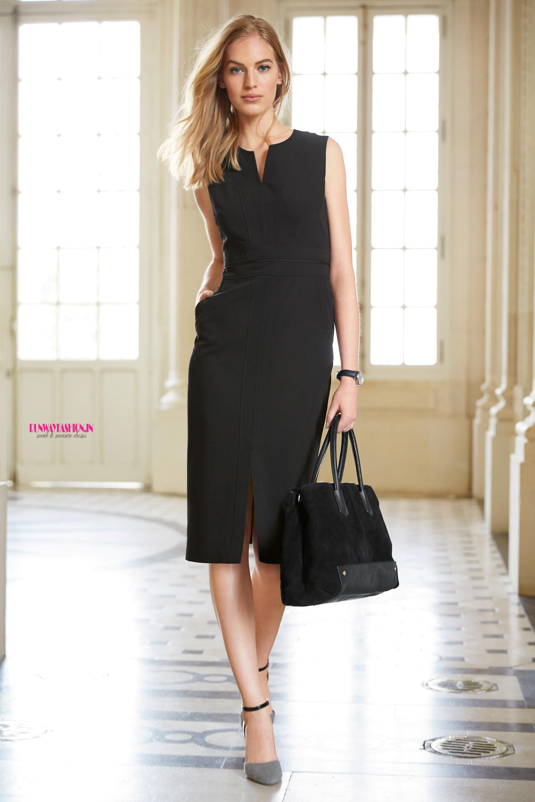 office dresses - Runway Fashion - Tailor made dresses ...