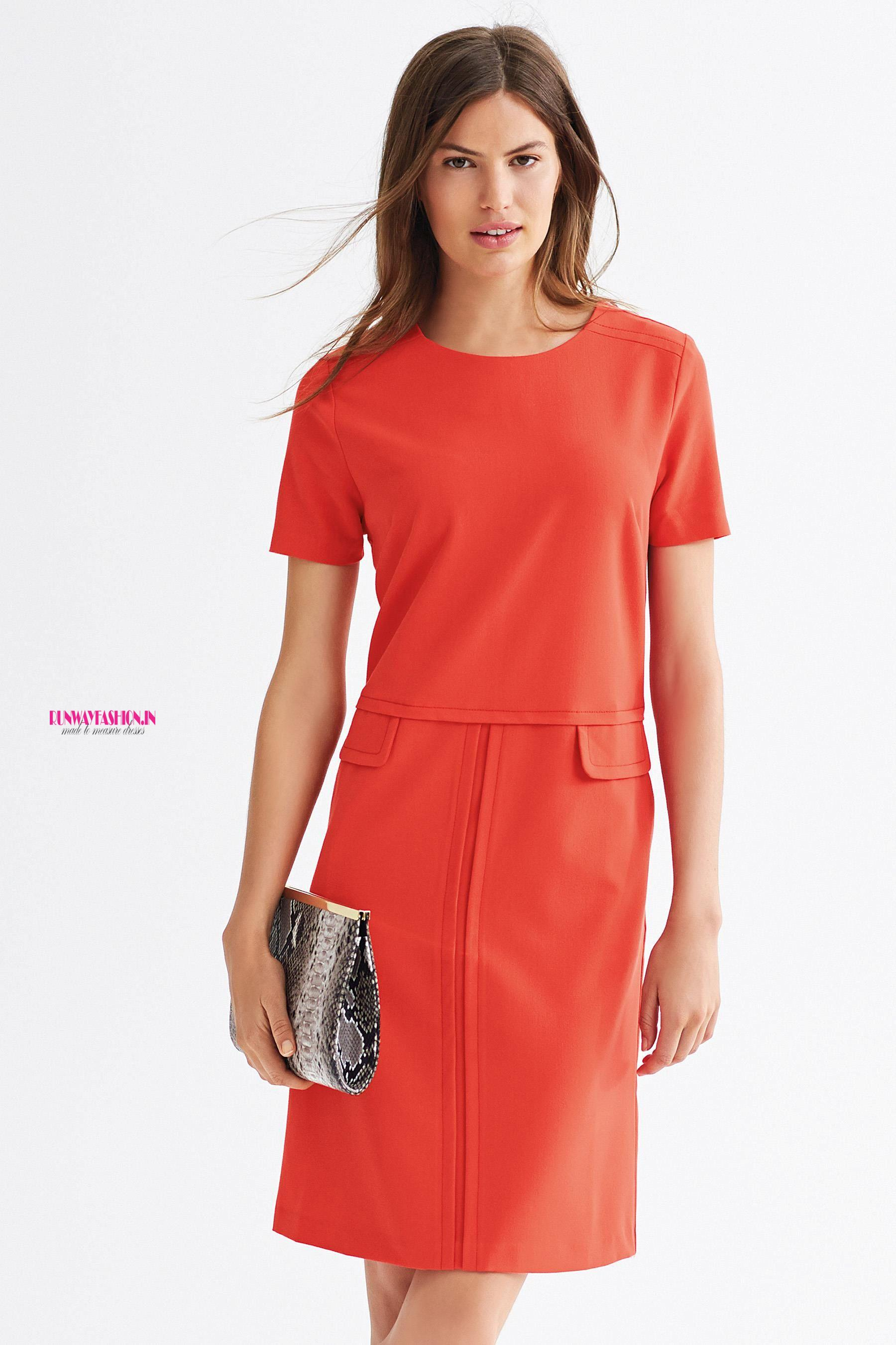 office dresses - Runway Fashion - Tailor made dresses, Cocktail ...