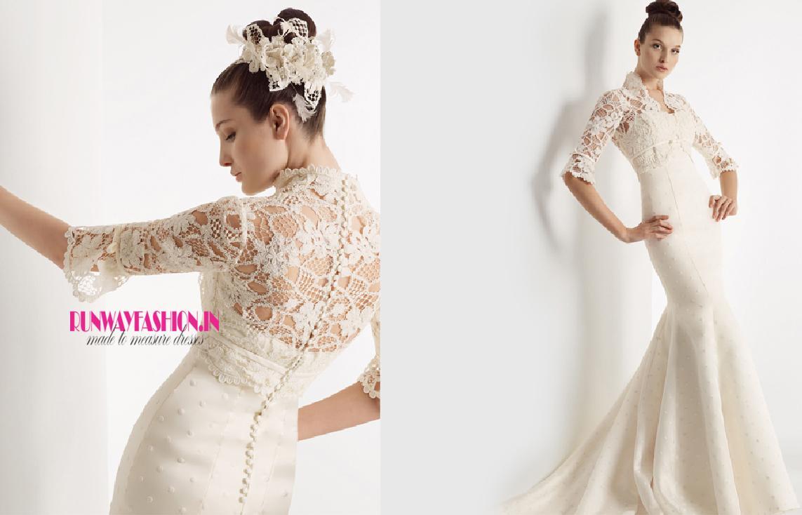 27f667e33 Casa » Vestidos de boda cristianas. RF-261   wedding dresses and trends  franc sarabia bridal collection-