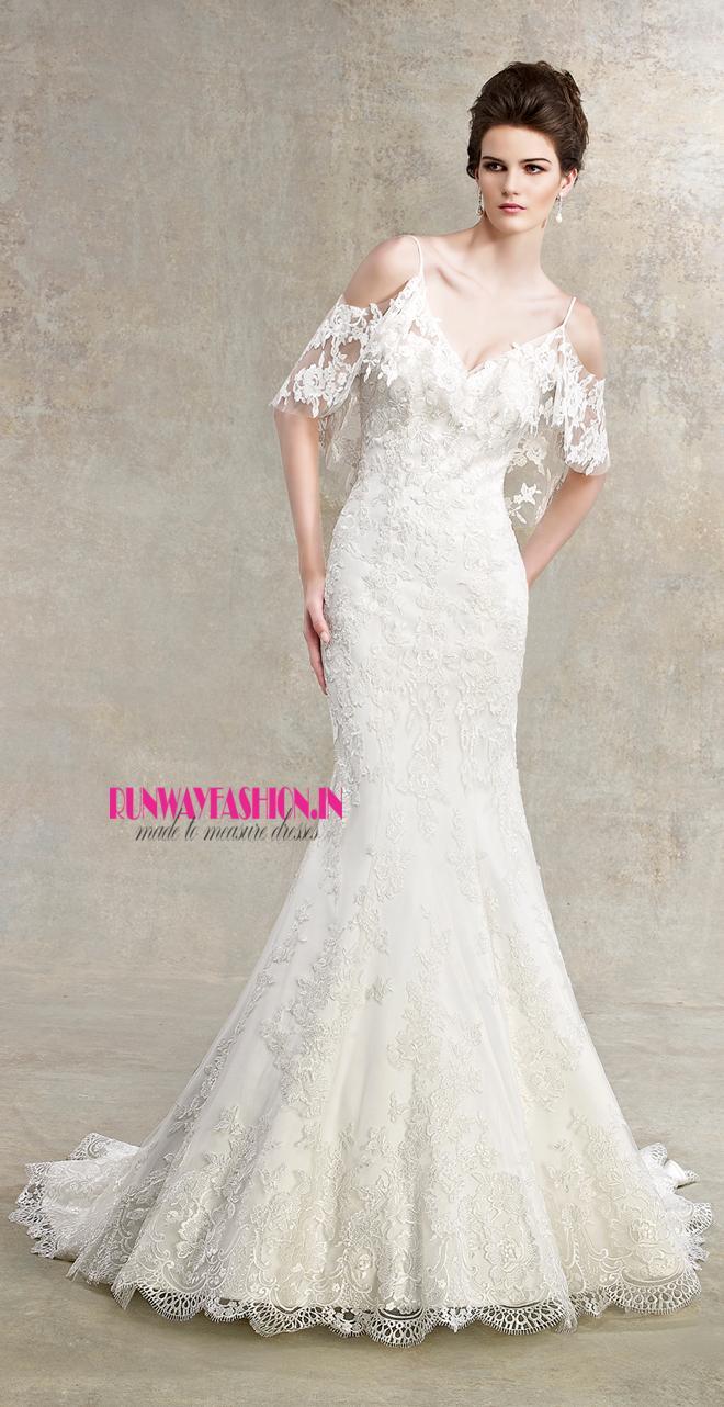 Christian Hochzeits-Kleider & Kleider - Custom Tailor Made