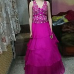 Party Gowns & Dresses custom tailored by us