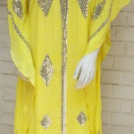 Silk Caftan - Custom Made