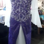 Turkish Bindalli Dress - Made To Measure (Custom Tailored)