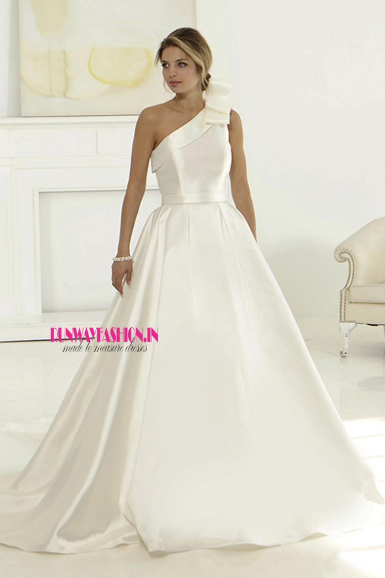 Compromiso vestido - Runway Fashion - A medida vestidos, Vestidos de ...