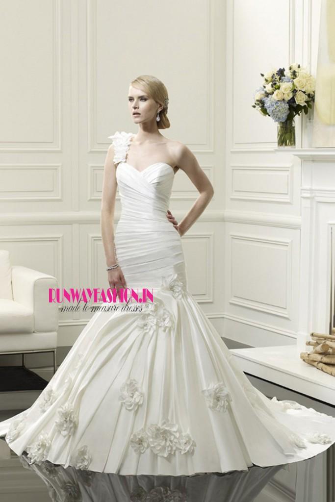 8eb7e5738 Engagement Dresses - Runway Fashion - A medida vestidos
