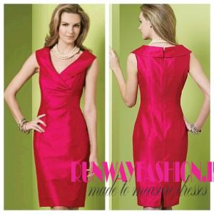 Silk Dupion Dresses