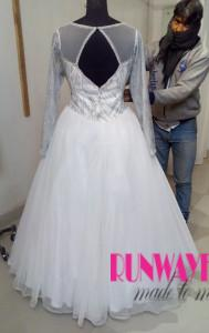 Wedding Dresses Custom Made