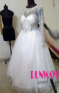 Wedding Dresses Manufacturer