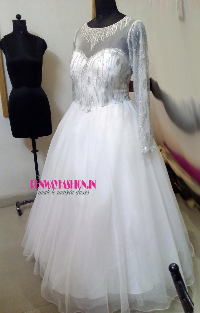 Wedding Dresses Manufacturer