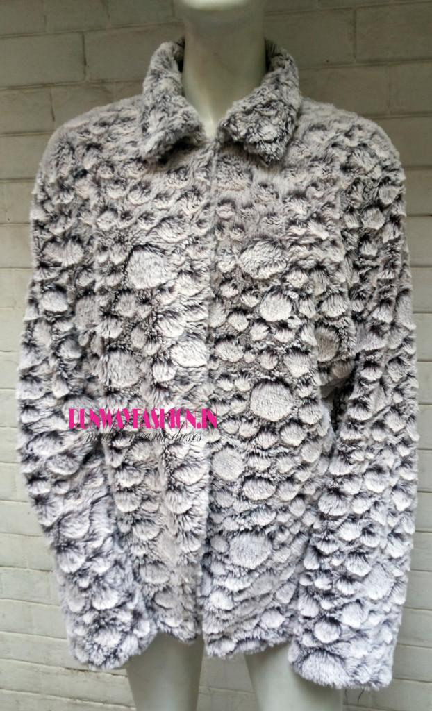 Women Fur Coat Manufacturing